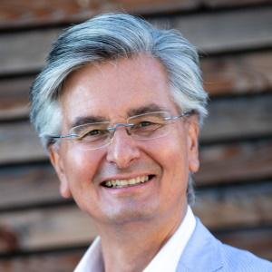 Speaker - Andreas Pott