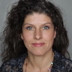 Speaker - Anja Mattner