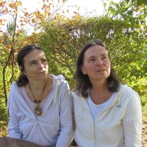 Speaker - Dr. Annegrit Kahle & Anne-Karen Fischer