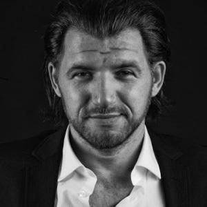 Speaker - Arsim Muslija