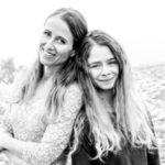 Bernadette und Christina von Dreien