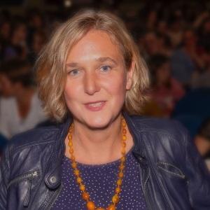 Speaker - Carola Hauck