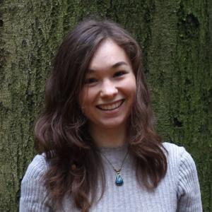 Speaker - Celine Salema Neumann