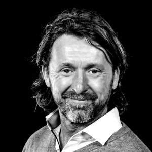 Speaker - Christopher Goer