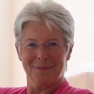 Speaker - Gertrud Seidenspinner