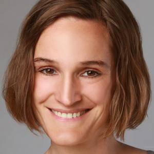 Speaker - Isabelle Frank
