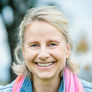Speaker - Katharina Winkler