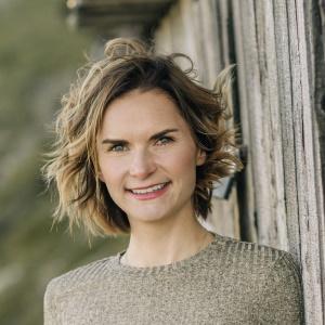 Speaker - Monika Schmiderer