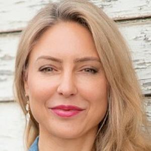 Speaker - Nadine Reuter