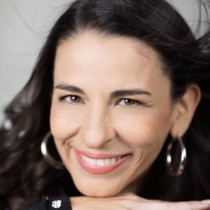 Speaker - Natalie Weiss