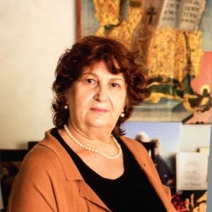 Speaker - Nelly Niculina Stancescu
