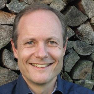 Speaker - Dr. Norbert Merz
