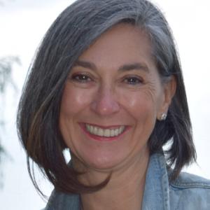 Speaker - Petra Vocat