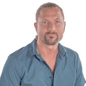 Speaker - Stefan Becker