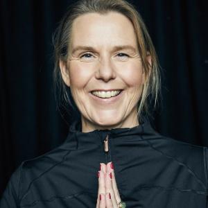 Speaker - Tina Richter
