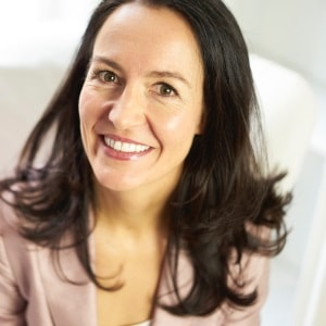 Speaker - Dr. Verena Kusstatscher