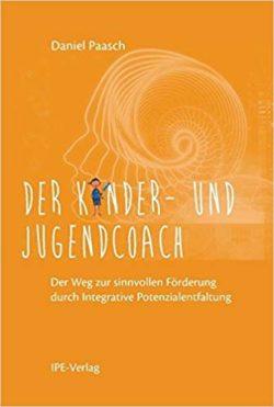 Buch der Kinder und Jugendcoach
