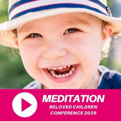 Geschenk Meditation